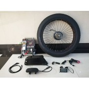 Kit para Bike FAT